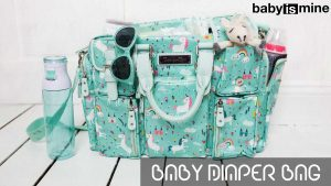 Best Baby Diaper Bag