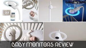 Top Baby Monitors