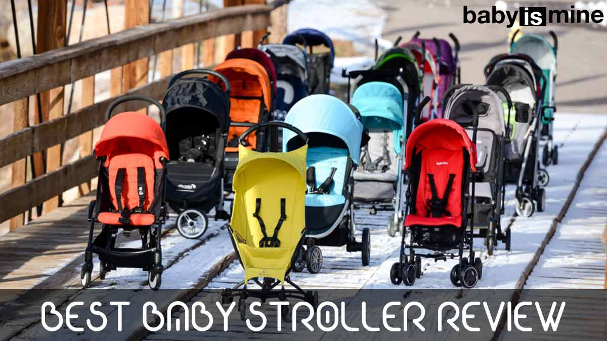 Baby Stroller Review