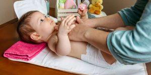 Best Oil for Body Massage for Newborn Baby