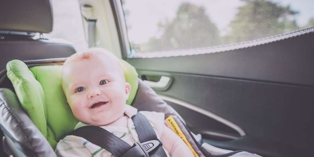 How to Protect Leather Car Seats from Baby Seats